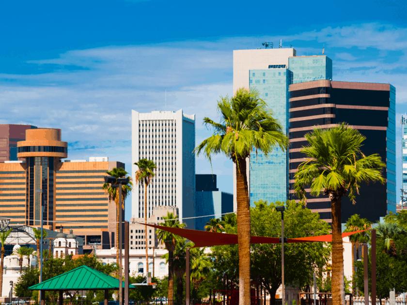 Traveling to Phoenix, AZ for Plastic Surgery
