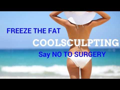 Coolsculpting in Phoenix and Scottsdale