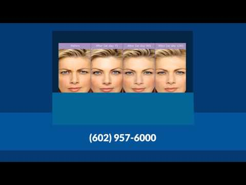 Botox Phoenix AZ – Botox Cosmetic Injections Arizona