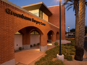 Plastic Surgery at Greenbaum Surgical Hospital