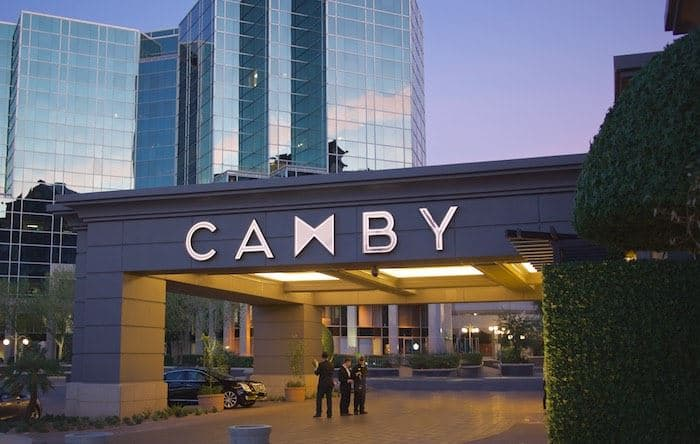 The Camby